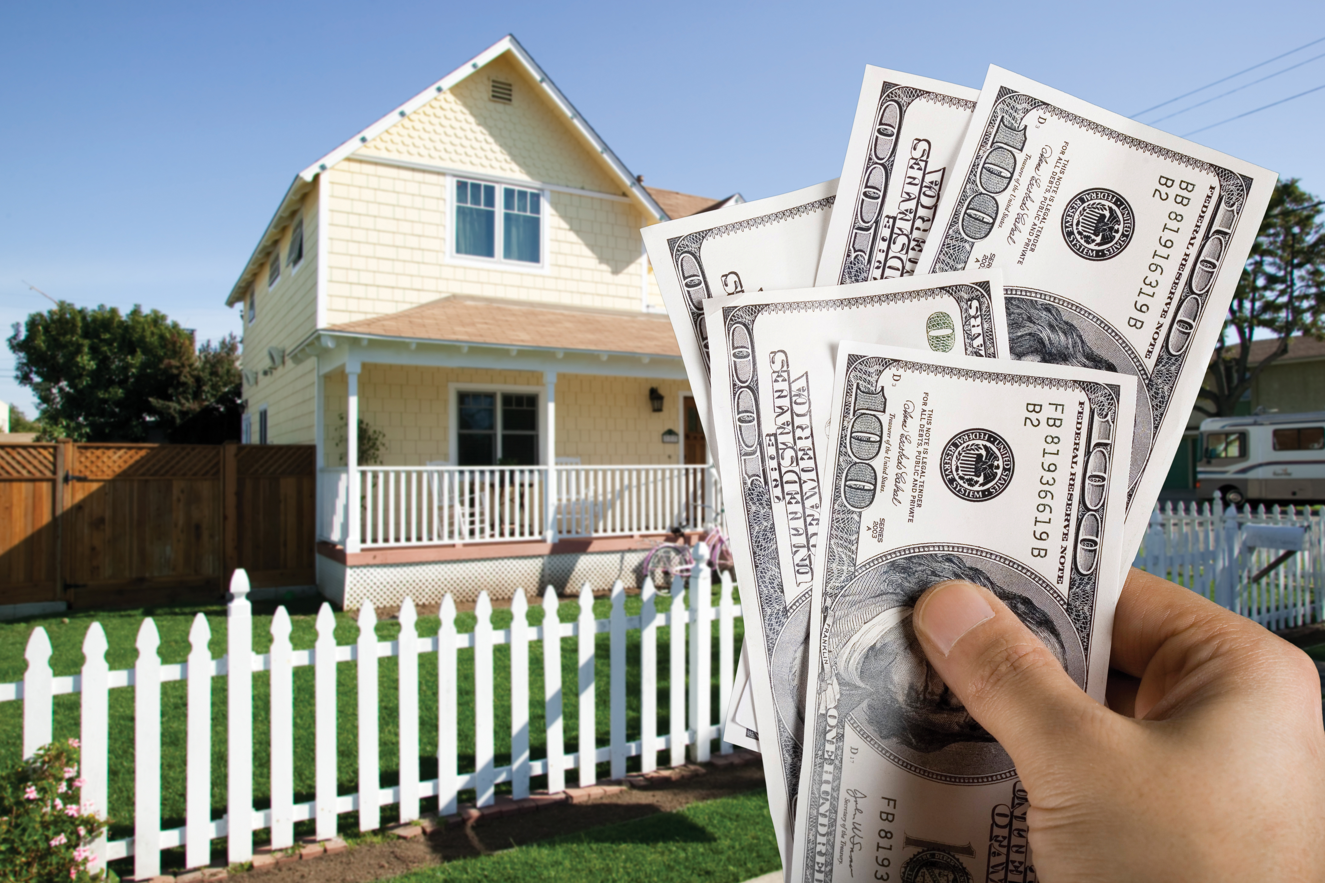 How to buy real estate in Mayer rossiyaninu forum